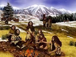 Zaman batu terjadi sebelum logam dikenal dan alat-alat kebudayaan